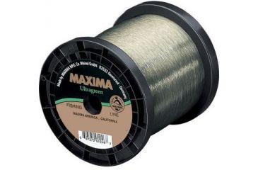 Maxima Service Spool Green 8Lb 3300Yd 195149