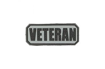 Maxpedition VETERAN Patch, SWAT, 2.5in x 1in VETRS