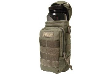 """Maxpedition 10"""" X 4"""" Water Bottle Holder Pouch"""