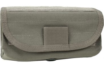 Maxpedition 12 Round Shotgun Ammo Pouch - Foliage green 1434F