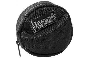 Maxpedition Tactical Can Case (Black) 1813B