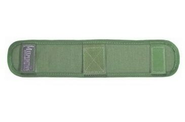 Maxpedition 2in Shoulder Pad - Foliage green 9408F