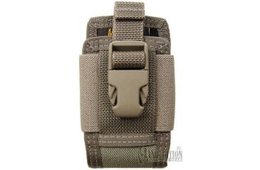 Maxpedition 3.5 Clip-On Phone Holster - Foliage Green 0107F