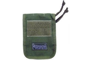 "3-Maxpedition 3"" X 5"" Notebook Cover 3302"