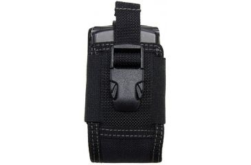 Maxpedition 4 Clip-On Phone Holster - Black 0108B