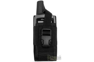 "Maxpedition 5"" Clip-On Phone Holster - Black 0110B"