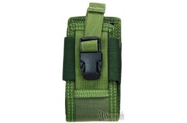 "Maxpedition 5"" Clip-On Phone Holster - OD Green 0110G"