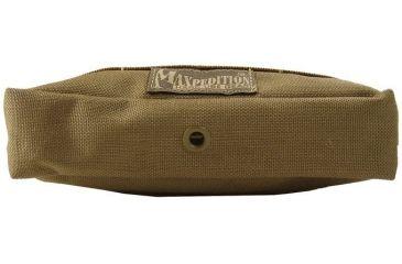 Maxpedition 5X7X2 Horizontal GP Pouch - Low Profile
