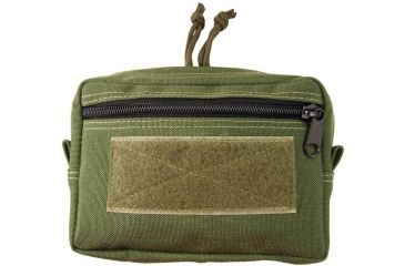 Maxpedition 5X7X2 Horizontal GP Pouch - Low Profile - OD Green 0244G