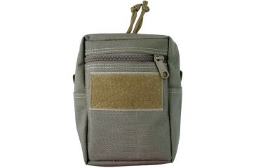 Maxpedition 7X5X2 Vertical GP Pouch - Low Profile - Khaki 0242K