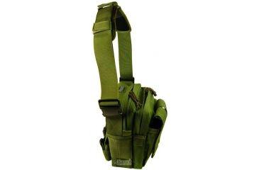 Maxpedition Active Shooter Bag - Mag Front