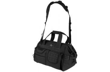 Maxpedition Agent Kit Bag - Large, Black 0656B