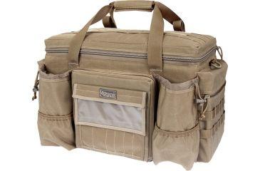 Maxpedition Centurion Patrol Bag - Khaki 0615K