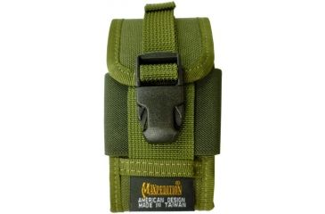 Maxpedition Clip-On PDA Phone Holster - OD Green 0112G