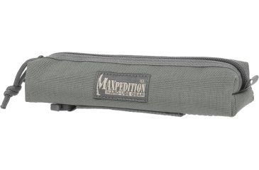 Maxpedition Cocoon Pouch w/Quick Release Buckles - Foliage green 3301F