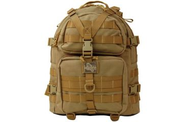 Maxpedition Condor-II Backpack - Khaki 0512K