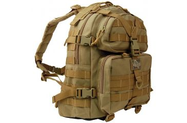 Maxpedition Condor-II Backpack 0512 - Khaki