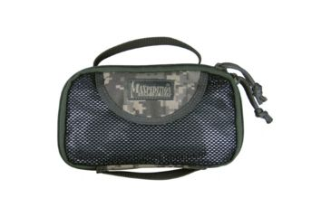 Maxpedition Cuboid Organizers Bag - Small - Digital Foliage Camo 1804DFC