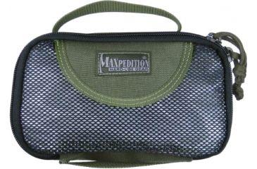 Maxpedition Cuboid Organizers Bag Small Foliage Green 1804f