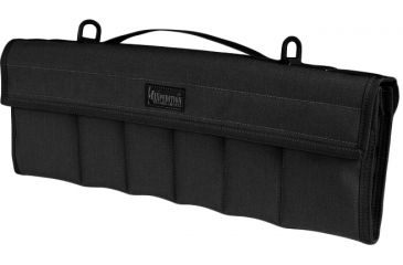 Maxpedition Dodecapod Carry Case 12 Knives Black 1461b