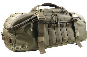 Maxpedition DoppelDuffel Bag - Foliage Green 0608F
