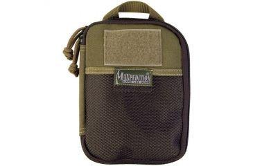 Maxpedition E.D.C. Pocket Organizer - OD Green 0246G