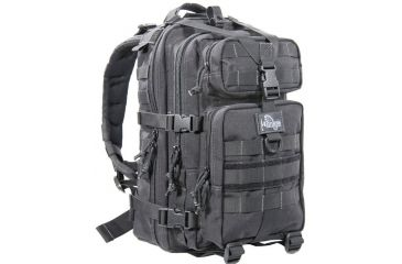 Maxpedition Falcon-II Backpack - Black 0513B