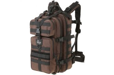 Maxpedition Falcon-II Backpack,Dark Brown 0513BR