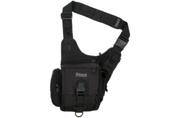 Maxpedition FatBoy Versipack Pack - Black 0403B