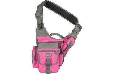 Maxpedition Fatboy Versipack Shoulder Bag - Pink-Foliage 0403PF