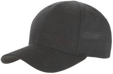 Maxpedition Field Cap, Black BCAP2B