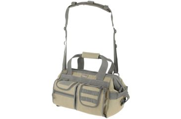 Maxpedition Handler Kit Bag - Small, Khaki-Foliage 0657KF