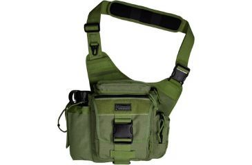 Maxpedition Jumbo Versipack Sling Pack - OD Green 0412G