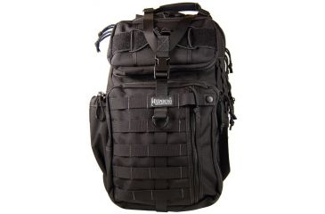 Maxpedition Kodiak Gearslinger Backpack - Black 0432B