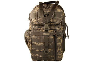 Maxpedition Kodiak Gearslinger Backpack - Digital Foliage Camo 0432DFC