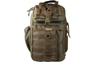 Maxpedition Kodiak Gearslinger Backpack - Foliage Green 0432F