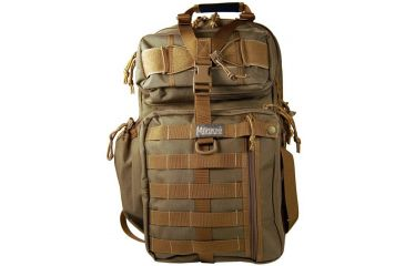 Maxpedition Kodiak Gearslinger Backpack - Khaki 0432K