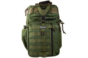 Maxpedition Kodiak Gearslinger Backpack - OD Green 0432G