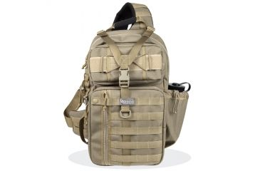 Maxpedition Kodiak S-Type Gearslinger, Khaki 0468K
