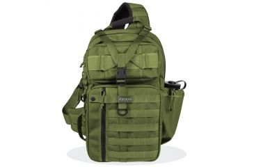 Maxpedition Kodiak S-Type Gearslinger, OD Green 0468G