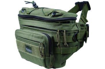 Maxpedition Lochsa Versipack Bag - OD Green 0457G