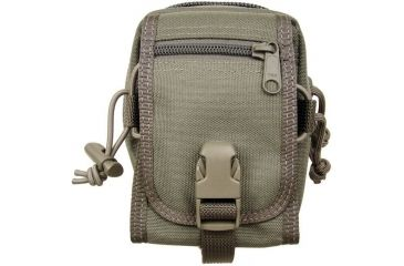 Maxpedition M-1 Waistpack Pouch - Foliage Green 0307F
