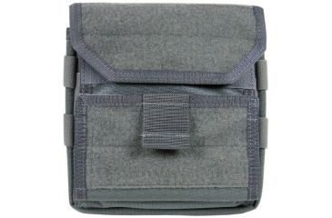 Maxpedition Monkey Combat Admin Pouch - Foliage Green 9811F