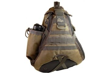 Maxpedition Monsoon Gearslinger - Khaki - Foliage 0410KF