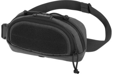 Maxpedition PILI Versipack, Black, Black 0479B