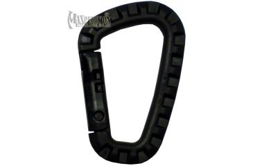 Maxpedition Polymer Attachment Device - Black TACLINK-BK
