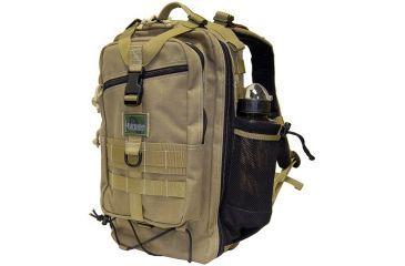 Maxpedition Pygmy Falcon II Backpack - Khaki 0517K