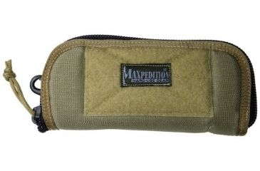 Maxpedition R-7 Tactical Pouch - Khaki 1462K