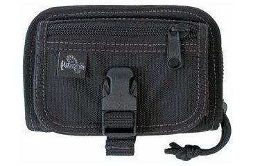 Maxpedition RAT Wallet - Black 0203B