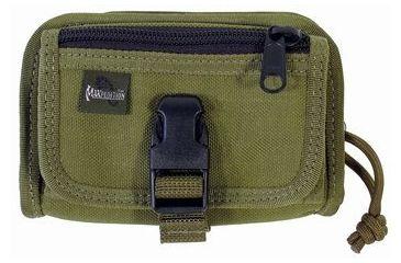 Maxpedition RAT Wallet - OD Green 0203G